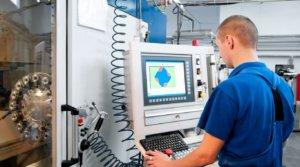 Техническая эксплуатация и обслуживание роботизированного производства